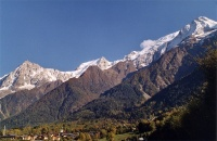 Village des Houches